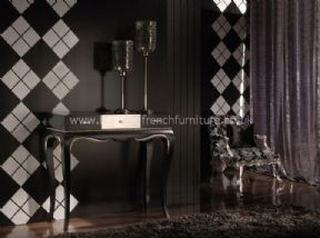 Luxus 3 Drawer Console Table